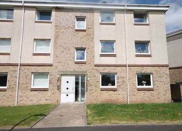 Thumbnail 2 bed flat to rent in Cocklebie Road, Stewarton, Kilmarnock