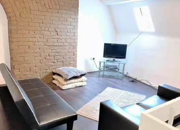 Thumbnail 2 bed flat to rent in Chester Road, Manchester