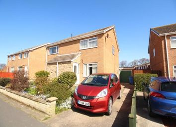 Thumbnail 2 bed semi-detached house to rent in Kirkham Road, Whitby