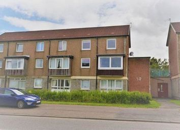 Thumbnail 2 bed maisonette for sale in Strathaven Road, Hamilton