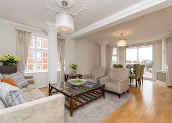 Thumbnail 4 bed flat to rent in Grove End Road, St John's Wood