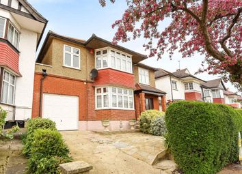Thumbnail 5 bed detached house for sale in Crespigny Road, London