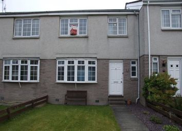 Thumbnail 3 bedroom terraced house to rent in Brimmond Court, Skene, Westhill
