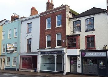 Thumbnail Office to let in The Tything, Worcester