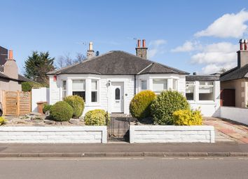 Thumbnail 5 bedroom bungalow for sale in Brunstane Drive, Brunstane, Edinburgh