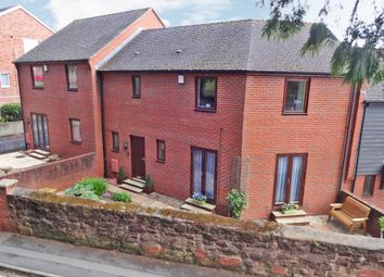 Thumbnail 3 bed terraced house for sale in Church Street, Heavitree, Exeter