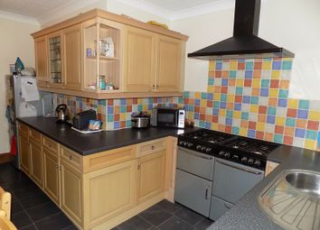 Thumbnail 3 bed terraced house for sale in Tynybedw Street, Treorchy, Rhondda Cynon Taff.