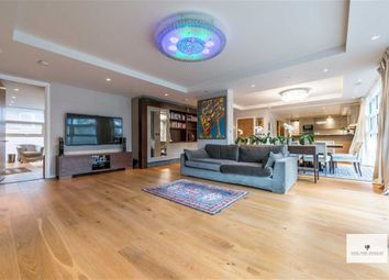 Thumbnail 5 bed flat to rent in Salem Road, London