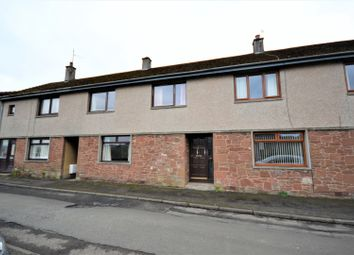 Thumbnail 3 bed terraced house for sale in East Back Dykes, Strathmiglo