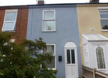 Thumbnail 3 bedroom terraced house to rent in Winifred Road, Cobholm, Great Yarmouth