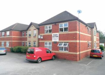 Thumbnail 1 bed flat for sale in Doncaster Road, Stairfoot, Barnsley, South Yorkshire