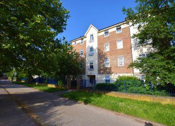 Thumbnail 2 bed flat for sale in Skerne Walk, Kingston Upon Thames