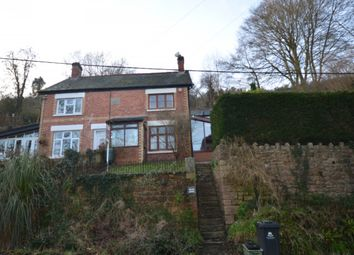 Thumbnail 3 bedroom semi-detached house for sale in Hangerberry, Lydbrook