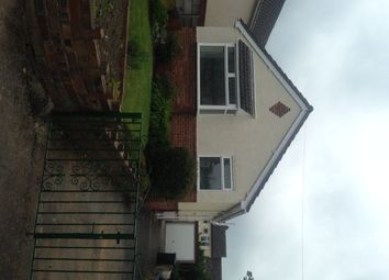 Thumbnail 3 bed detached bungalow to rent in Bryn Dyffryn, Holywell