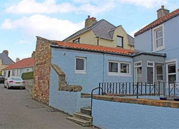 Thumbnail 1 bed semi-detached house for sale in High Street, Pittenweem, Anstruther, Fife