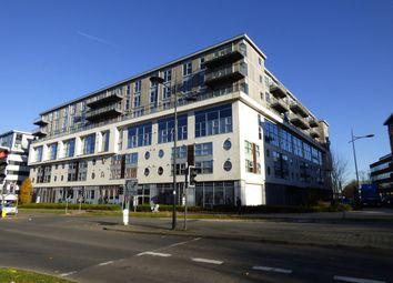 Thumbnail 3 bedroom flat to rent in Paramount, Beckhampton Street, Swindon
