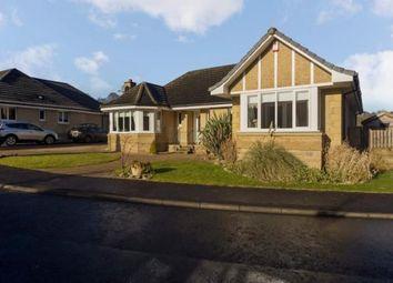 Thumbnail 5 bed bungalow for sale in Byretown Grove, Kirkfieldbank, Lanark, South Lanarkshire
