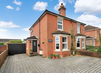 3 bed property for sale in Upper Northam Road, Hedge End, Southampton SO30