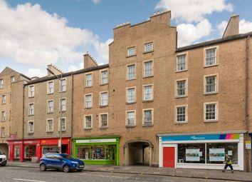 Thumbnail 2 bedroom flat for sale in 108/6 Nicolson Street, Newington