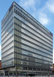 Thumbnail Office for sale in 55 Portland Street, Manchester