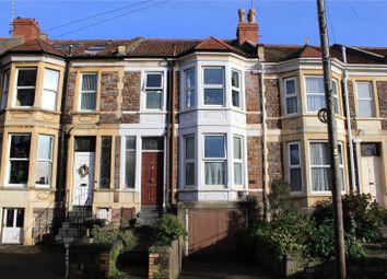 Thumbnail 3 bedroom detached house for sale in Elton Road, Bishopston, Bristol
