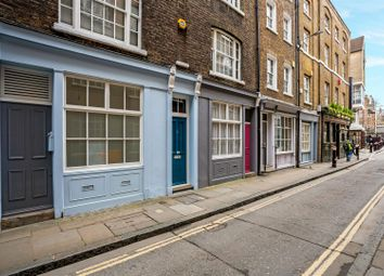 Thumbnail 1 bedroom flat for sale in Middle Street, West Smithfield, London