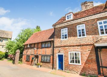 3 bed terraced house for sale in Star Cottages, Church Road, Lingfield, Surrey RH7