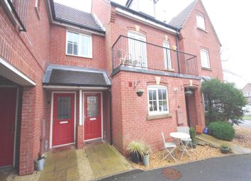 Thumbnail 2 bed flat to rent in Millbrook Gardens, Blythe Bridge, Stoke-On-Trent