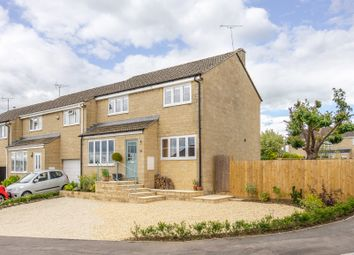 Thumbnail 3 bed semi-detached house for sale in Berthas Field, Didmarton, Badminton