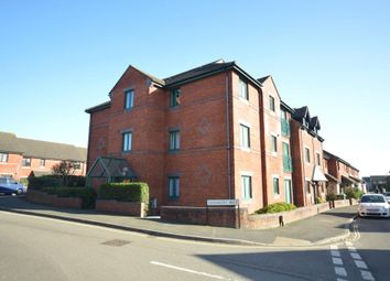 Thumbnail 2 bed flat to rent in Chandlers Walk, Haven Banks, Exeter