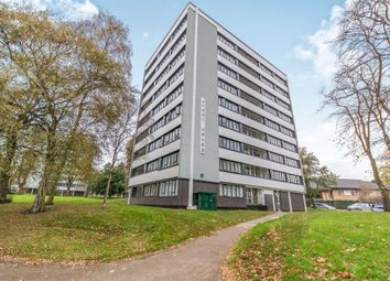 Thumbnail 2 bed flat for sale in Skipton Road, Ladywood, Birmingham
