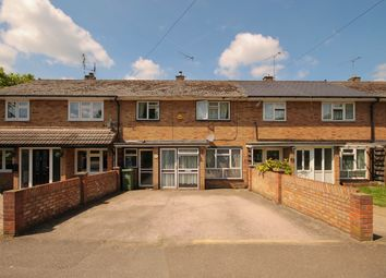 Thumbnail 3 bed terraced house for sale in Church Road, Fryerns, Basildon