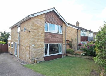 Thumbnail 3 bed detached house for sale in Stirling Gardens, Newmarket