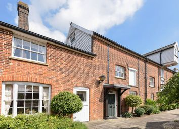 Thumbnail 3 bed cottage for sale in Frosts Mill, North Mill Place, Mill Chase, Halstead