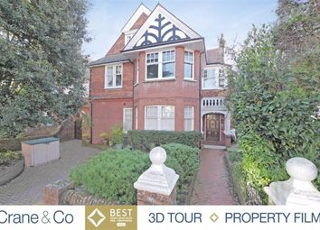 Thumbnail 2 bed flat for sale in Arlington Road, Eastbourne