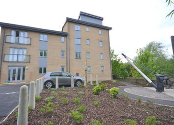Thumbnail 2 bedroom flat to rent in Old Towcester Road, Northampton