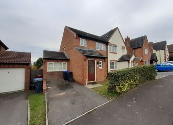Thumbnail 4 bed semi-detached house to rent in Andrews Way, Salisbury