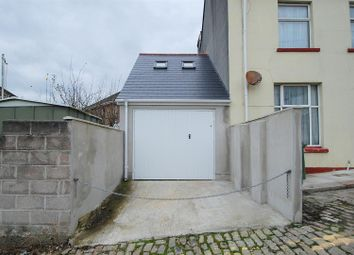 Thumbnail Property for sale in St. Gabriels Avenue, Plymouth