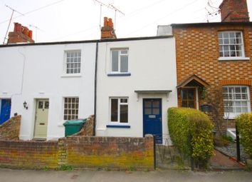 Thumbnail 2 bed terraced house to rent in Church Street, Henley-On-Thames