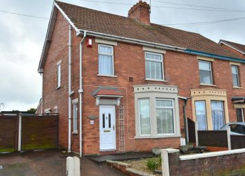 Thumbnail 3 bed semi-detached house to rent in Priory Avenue, Taunton, Somerset