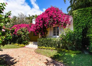 Thumbnail 3 bed property for sale in 337 Seabreeze Ave, Palm Beach, Fl, 33480