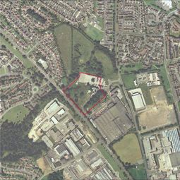 Thumbnail Land for sale in Leeds, Leeds