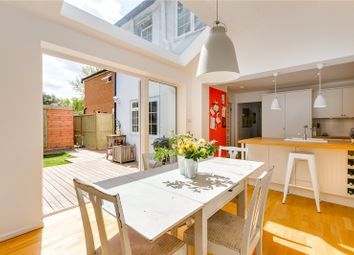 Thumbnail 4 bed end terrace house for sale in Nowell Road, London