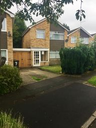 Thumbnail 3 bed detached house to rent in Sutton Road, Swindon