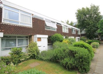 Thumbnail 2 bed terraced house to rent in Hillview Court, Woking, Surrey