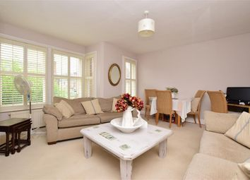 Thumbnail 3 bedroom flat for sale in Wathen Road, Dorking, Surrey