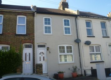 Thumbnail 3 bed property to rent in Gordon Road, Chatham