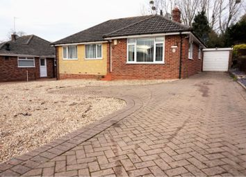 Thumbnail 3 bedroom detached bungalow to rent in Stoke Road, Taunton