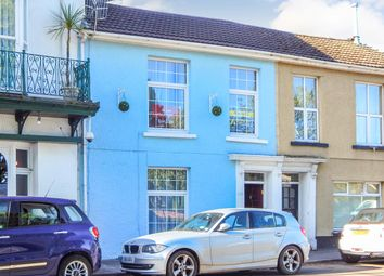 Thumbnail 2 bedroom cottage for sale in Mumbles Road, Mumbles, Swansea