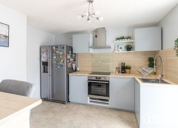 Thumbnail 3 bed terraced house for sale in Corfe Crescent, Torquay